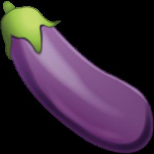 Eggplant_Emoji_large