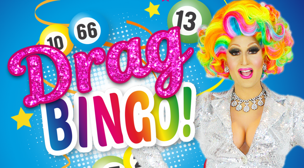 Drag Bingo at The Zetland Hotel
